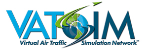 Virtual Air Traffic Simulation Network